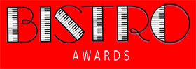 Bistro Awards logo