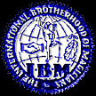 International Brotherhood of Magicians logo