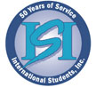 International Students, Inc. logo