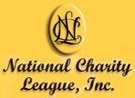 National Charity League, Inc. logo
