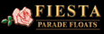 Fiesta Parade Floats logo