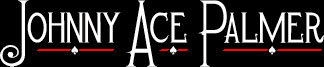 Johnny Ace Palmer logo